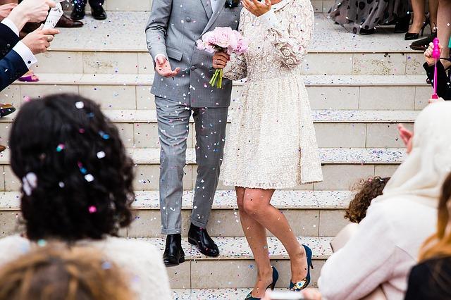 結婚式ムービーの種類のまとめ
