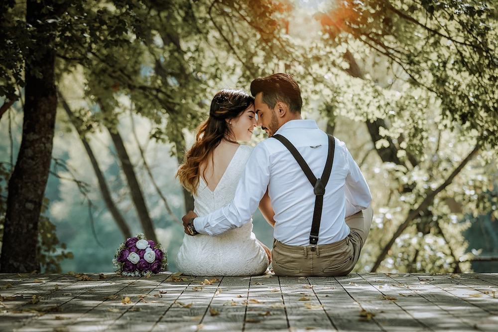 結婚式ムービーコメント例サイトや3つのコツと注意点